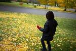2018/10/21/SUN <쪼꼬의 싸움이 시작되었다> - 캐나다 퀘벡 여행/ 아브라함/ 캐나다 가을 낙엽/ 올드퀘벡/ 비버테일/ 퀘벡 푸틴/ 부부싸움/ 세계여행