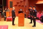 2017 동의대학교 제148 학생군사교육단 임관식