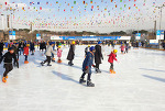 [서울 가볼만한 곳] 올림픽공원 스케이트장, 이용요금