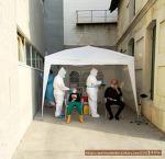 코로나-19로 6개월 만에 개학한 스페인 우리 마을 초등학교의 변화