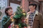 미소가 아름다운 배우 정해인,김고은의 영화 유열의 음악앨범