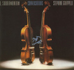 [99] 96. L. Subramaniam & Stephane Grappelli - Don't Leave Me
