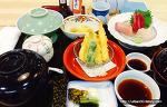 [일본맛집] 후쿠오카 텐진 다이묘 맛집 치카에(稚加榮) 정식 점심 500명 한정