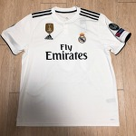 18-19 Real Madrid UCL Home Jersey (MODRIC.10)