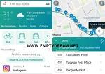 대만 여행 갈 때 유용한 앱 1 - 기차, 버스, 날씨 등