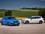 BMW 신형 뉴 1시리즈 출시 벤츠 A 클래스 부진은 기회