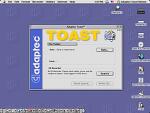 [App] Adaptec Toast