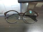 청광렌즈, UV 차단, 시력 보호 안경