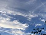 [이시각 행신동] 행신동을 덮은 멋진 구름 오로라~