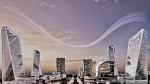 명지 국제신도시 개발사업
