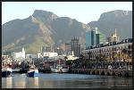 [남아공 로드트립 ⑧] 케이프타운; 테이블 마운틴 & 워터프론트