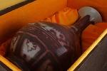 AH258. 도자기 병 -여기저기 알튐및 가마유가 보여짐- (2.9kg)