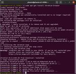 [Ubuntu] Ubuntu에 Chromium 브라우저 설치하기
