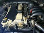 W140 S320L 첫정비(퓨즈교체-사이드미러, 안개등) 그리고 의문의 케이블?