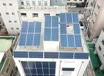 (사)한국제로에너지건축협회, 국내 최초 다가구형 제로에너지빌딩 컨설팅