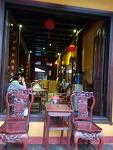 베트남 호이안 후에 투어 6 -호이안 구시가지 중국인, 일본인 거리