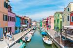 이탈리아 베니스 풍경