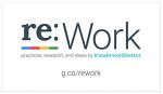 HR담당자의 필독 사이트, 구글의 리워크(re:Work)