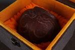 AH106. 홍산문화 석 -여기저기 알튐 및 산화,갈라짐이 보여짐- (1kg)