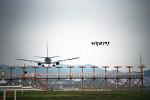 하늘비행 굴포천근처에서 즐겨보는비행기들의 이착륙쇼!