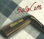 SaltaCello - Joking Barber