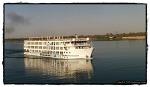 소네스타 문 가디스 나일 크루즈 호텔 - 나일강 여행기 (Sonesta Moon Goddess Nile Cruise Hotel, Nile River)