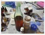 바세린 발암물질 걱정 없는 들기름 팩 효능 듬뿍 담은 들기름 크림 만들기