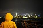 2018/11/02/FRI <밖에 나가고 싶지만 쉬는 날> - 미국 뉴욕 여행/ 뉴욕지하철/ 뉴욕 야경/ 뉴욕 날씨/ 세계여행