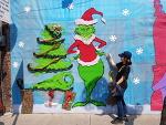 2018/12/25/TUE <멕시코에서의 크리스마스> - 멕시코 시티 여행/ 코요칸 예술품 시장/ 소깔로 광장 좌판 구경/ 반팔입고 크리스마스/ 세계여행/ 남미여행