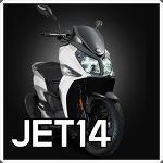 SYM JET14 ABS 가격과 연비 살펴보자