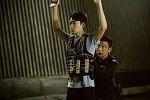 오랫만에 보는 홍콩 액션 영화 유덕화의 쇼크 웨이브 拆彈專家, Shock Wave,