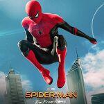 '스파이더맨 : 파 프롬 홈' 마블시네마틱유니버스 페이즈3 마지막 작품