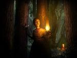마녀의 숲에서 펼쳐지는 공포스런 동화 이야기 / 영화: 그레텔과 헨젤