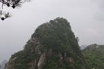 거창 우두산 의상봉 산행