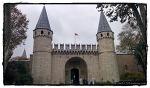 톱카프 궁전 - 이스탄불 여행기 (Topkapi Palace, Istanbul)