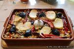 스페인 사람들이 겨울에 먹는 영양밥(?) 오븐 밥 요리