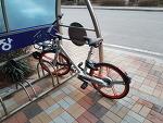 수원시 공유 자전거 모바이크(mobike) 사용 후기