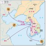 백제 중국전쟁기록