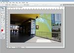 포토샵 사진 이미지 모자이크 블러처리 효과주는방법