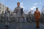 영화 라스트 캐슬-군교도소 독재와의 전쟁 ( Feat 경례의 유래 )