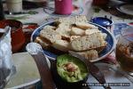 스페인 고산, 점점 자급자족해야만 하는 요즘 시국에 집에서 노 오븐 빵 만들기