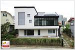 열교제로를 향한 건축 디테일의 집약-대전 하기동 1.3L 패시브 하우스 (1)