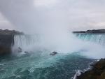 2018/10/28/SUN <Niagara Falls> - 캐나다 토론토 여행/ 나이아가라 폭포/ 카지노 버스/ 차이나타운/ 팀홀튼/ 클리프톤 힐/ 나이아가라 웬디스/ 세계여행