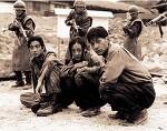 영화 흑수선-50년의 기다림 그리고 복수