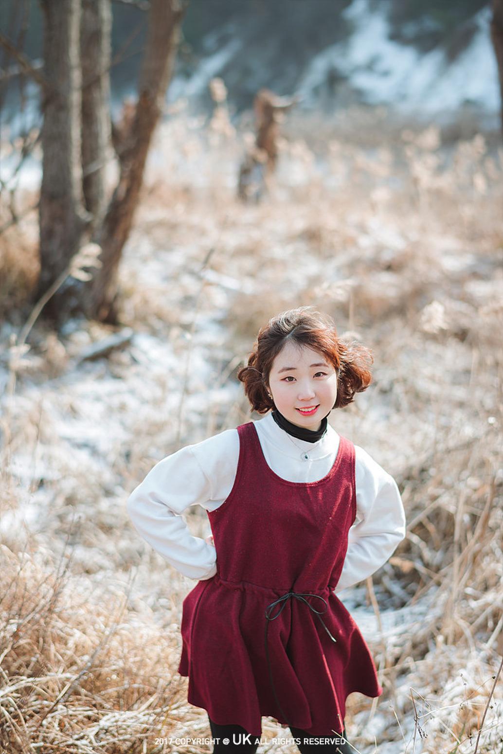 귀여운 망토소녀~+_+