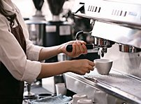 화제 카페 이미지