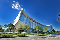 지방 최초의 국립도서관, <세종도서관> 드디어 문을 열다!!
