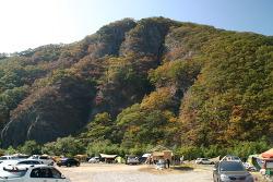 20th....   장성 남창계곡...   2012.10.20 ~ 10.21