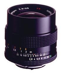 Carl Zeiss C/Y Mount Lens -  콘탁스(칼자이스) 렌즈들
