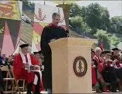 (18) 고인이 되신 스티븐 잡스의 스탠포드 대학 졸업식 연설 동영상그는 여기서 자기삶의 세가지를 얘기했다.. 세가지는.......? -소셜청년 이대환-